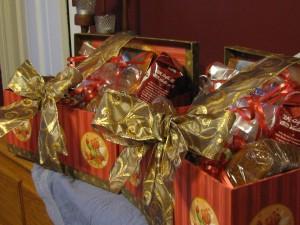 Gift giving for kids